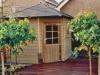 Aanleg tuin Azaleastraat 47 Stellendam